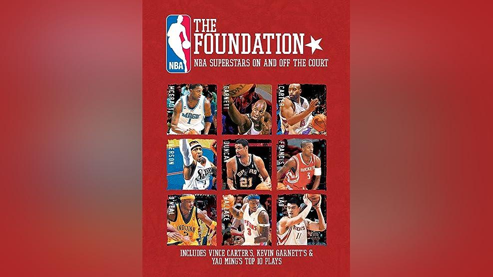 NBA - The Foundation