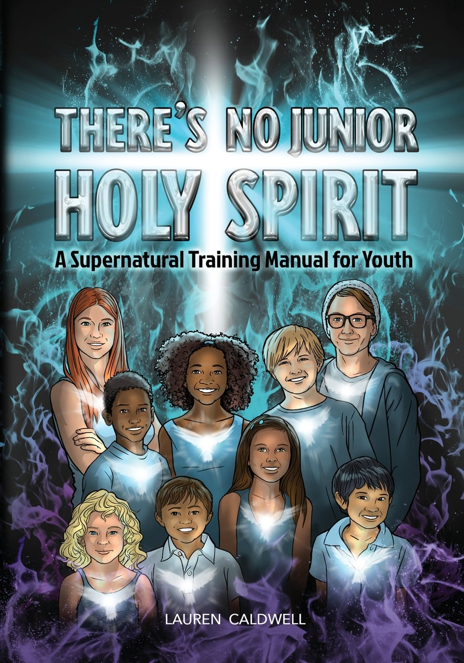 Youth activities holy spirit ebook array there u0027s no junior holy spirit a supernatural training manual for rh amazon com fandeluxe Image collections