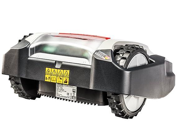 AL-KO Robolinho 110 - Robot cortacésped, 1 pieza, 119781: Amazon.es: Bricolaje y herramientas
