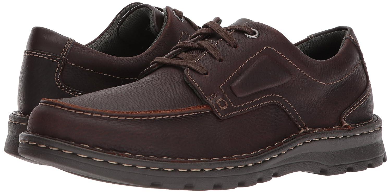Clarks Chaussure Homme Vanek Apron: : Chaussures