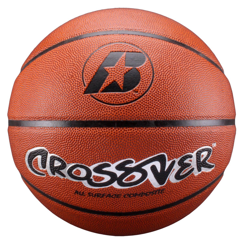 全サーフェスバスケットボールバーデン完璧公式ワイドチャネル、29.5インチ B000AXACEQ