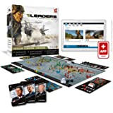 rudy games - Leaders 2019 - Interactive Cold War Strategy Board Game with App - for Children 10 Years and Up and Adults…