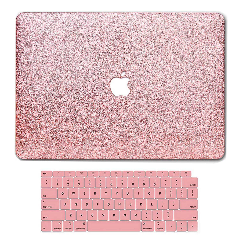 Amazon.com: MacBook Air 13 Inch Case 2019 2018 Release A1932 ...