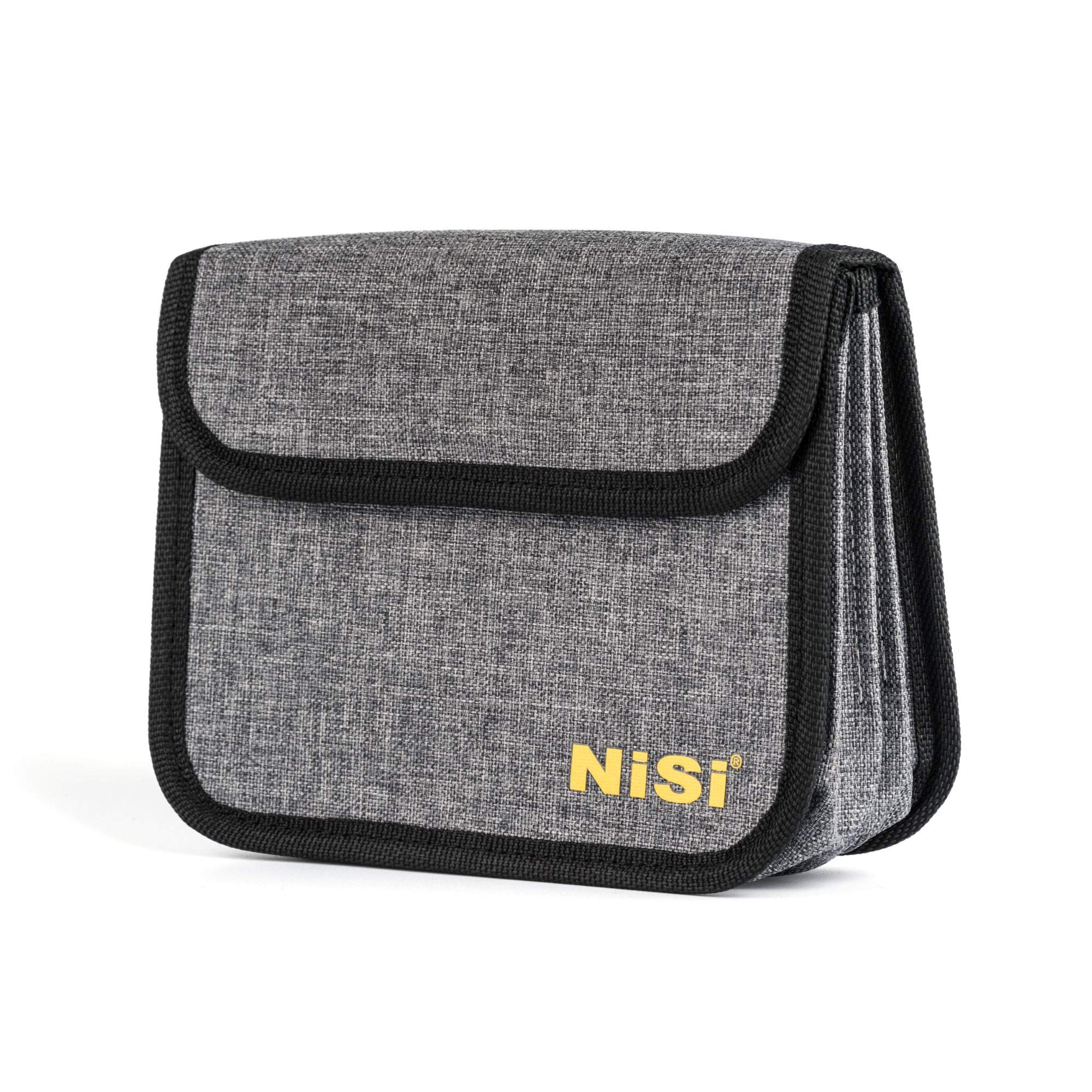 NiSi NIP-100-4CASE 4-Filter Soft Case for 100mm Filters