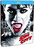 Sin City (Premium Steelbook Edition) [Blu-ray]