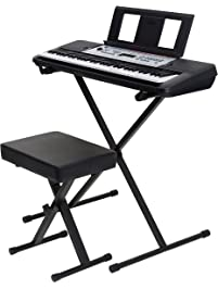 shop keyboards midis. Black Bedroom Furniture Sets. Home Design Ideas