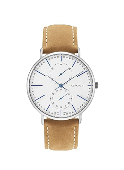 GANT - Mens Watch - GT036004  Amazon.co.uk  Watches 5c03178d201