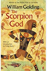 The Scorpion God: With an introduction by Craig Raine Kindle Edition