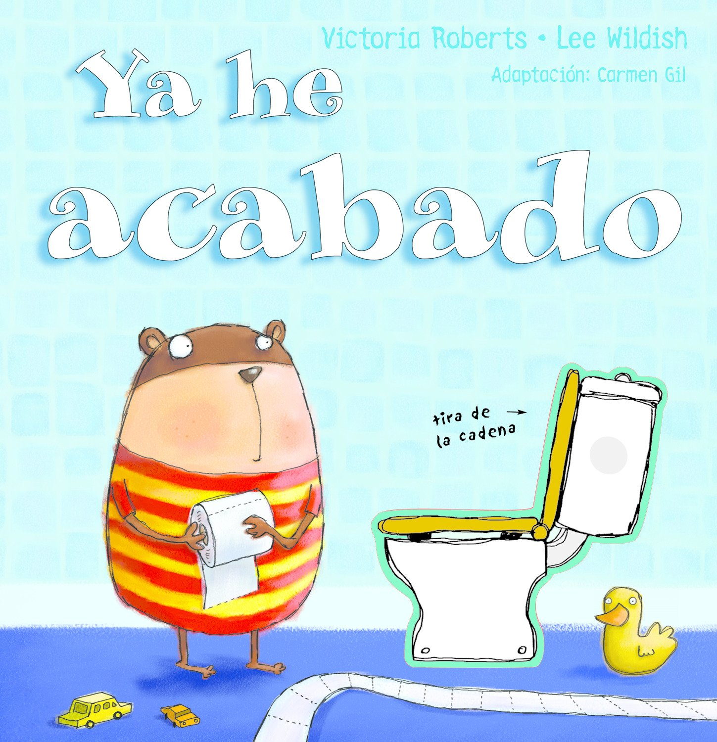 Read Online Ya he acabado (Spanish Edition) pdf epub