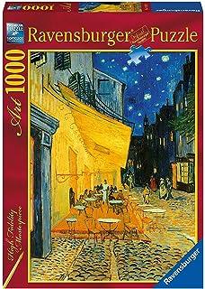 Ravensburger Rompecabezas Van Gogh Noche Estrellada 1500