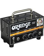 Orange Amps 1 Electric Guitar Power Amplifier, Black (Micro Dark)