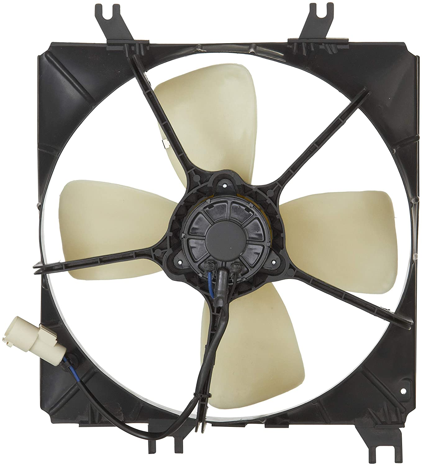 Spectra Premium CF18023 Engine Cooling Fan Assembly