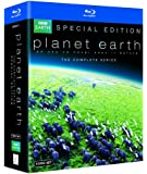 Planet Earth - Special Edition [Blu-ray] [Import anglais]