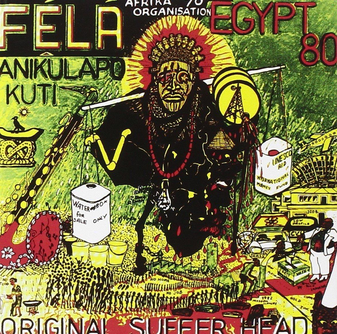 Fela Kuti Original Sufferhead Itt Amazon Music