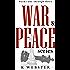 War & Peace Series: Books 1-3