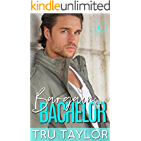 Bargain with the Bachelor: A Small Town Roommates to Lovers Fake Dating Romance (Eastport Bay Billionaires Book 2)