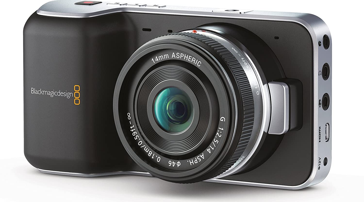 BlackMagic Pocket Cinema Camera Treiber Herunterladen