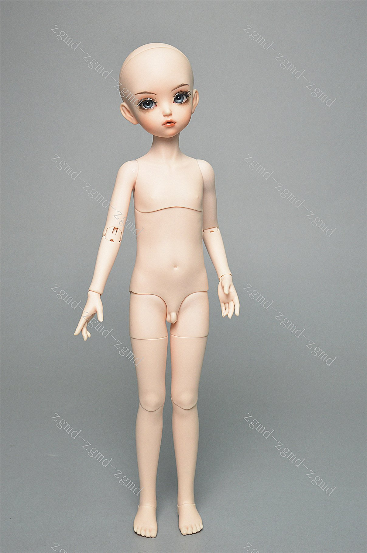 Zgmd 1/6 BJD Doll SD Doll Iren little boy's body and head by Zgmd (Image #1)