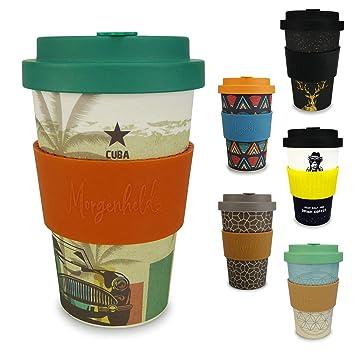 Ecoffee Cup 400/ml/ /Lot de 3