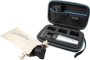 Supremery Funda para Philips Bodygroom Series 5000 BG5020/15 ...