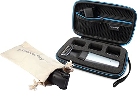 Supremery Funda para Philips Bodygroom Series 5000 BG5020/15 Caja ...