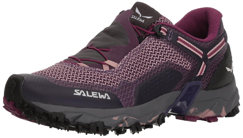 Salewa Damen WS Ultra Train 2 Trekking-& Wanderhalbschuhe Mehrfarbig (Pale Mawe/Magnet 0120)