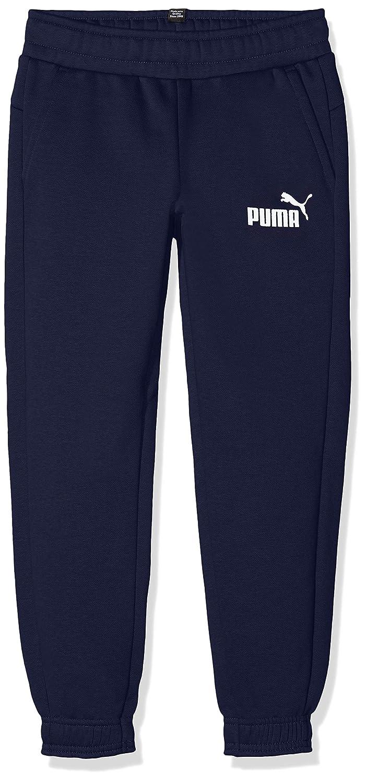 Puma ESS Logo Sweat TR Cl B Chándal, Niños: Amazon.es: Ropa y ...