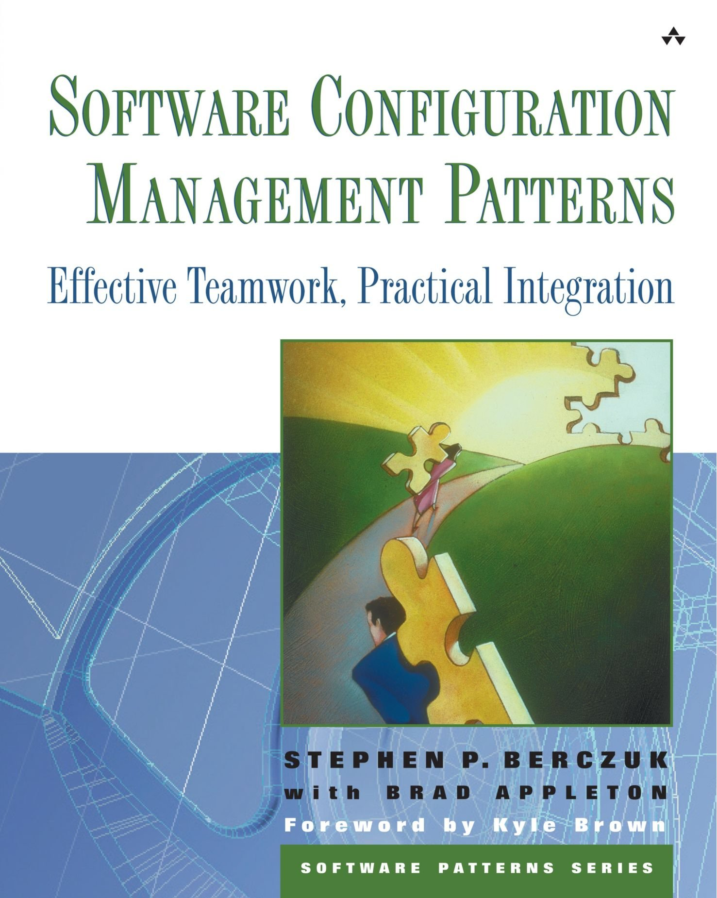 example of effective teamwork software configuration management