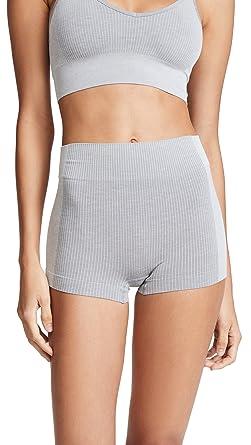 bf31bc17be607 SPANX Women s Laidback Layers Seamless Boy Shorts at Amazon Women s ...