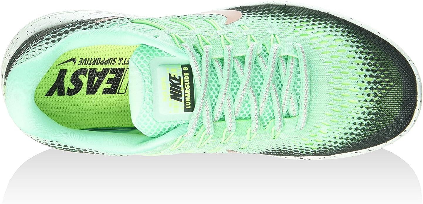 Nike 849569-300, Zapatillas de Trail Running para Mujer, (Green ...