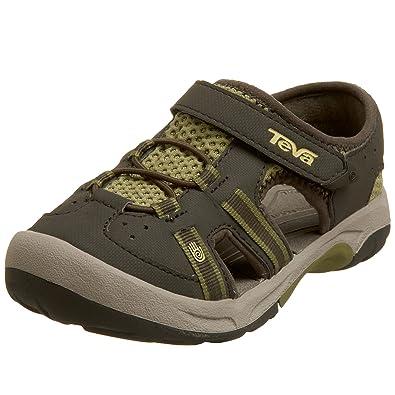 0a4c619cdbee36 Amazon.com  Teva Omnium Sandal (Infant Toddle)  Shoes