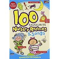 100 Nursery Rhymes & Songs