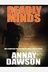 Deadly Minds Kindle Edition