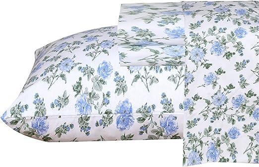 Amazon Com Ruvanti 100 Cotton 3 Pcs Flannel Sheets Twin Xl Deep Pocket Warm Super Soft Breathable Moisture Wicking Twin Xl Size Flannel Kids Bedding Sheets Set Include Flat Sheet Fitted Sheet 1 Pillow Case