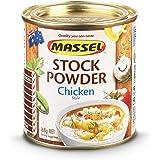 Massel Stock Powder, Chicken Style, No MSG, Gluten & Dairy Free (168g)