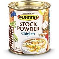 Massel Chicken Style Stock Powder - Plant Based, Low FODMAP & Gluten-Free, 168g Pack