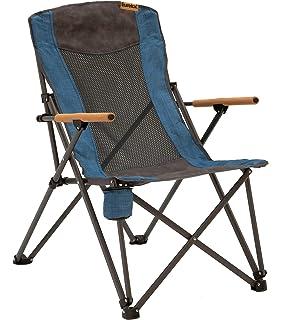 Amazon.com: Eureka. Highback - Silla reclinable para ...