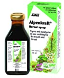 Salus Haus Alpenkraft Herbal Natural Throat Cough