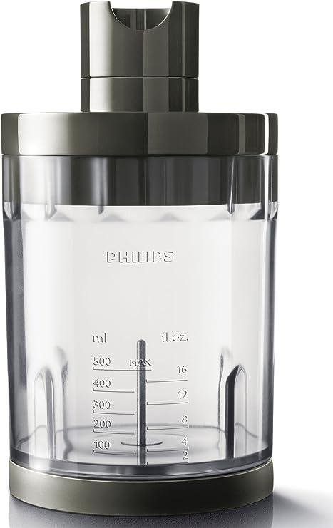 Philips HR1379, 50/60 Hz, 7.4 MB/s, 2.6 g - Licuadora: Amazon.es ...