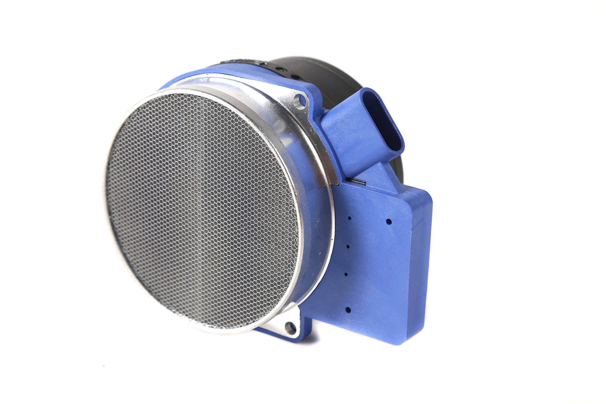 Mr. Sensor Mass Air Flow Meter Sensor for 00-07 Chevrolet Tahoe LT & GMC C5500 & 03-12 Isuzu Ascender 5.3L V8