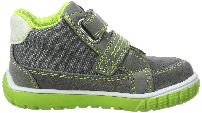 Lurchi Baby Jungen Bernd Sneaker