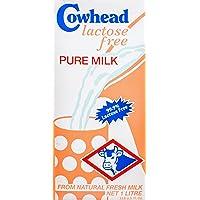 Cowhead Lactose Free Milk, 1L