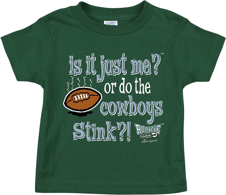 or Toddler Tee 2T-4T is It Just Me? Green Onesie Smack Apparel Philadelphia Football Fans NB-18M