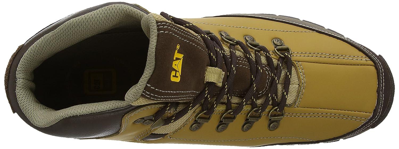 Cat Collateral Hiker - Zapatillas de Senderismo Hombre