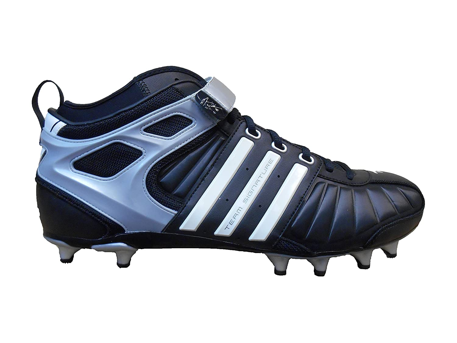 Men's SM TS-Mario Mid Fly Football Cleats