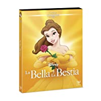 La Bella y la Bestia (la portada puede variar)