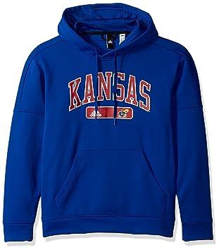 bda5c279f0cb7 adidas NCAA Arched Heat Team Issue Fleece Pullover Hood