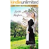 Amish Mayhem: Amish Romance (The Amish Bonnet Sisters Book 12)