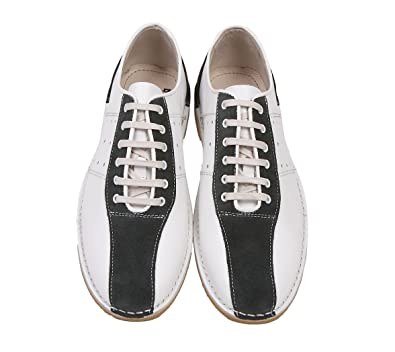 promo code 70f1d d6e6a Image Unavailable. Image not available for. Colour  Delicious Junction  Watts Leather Bowling Shoe