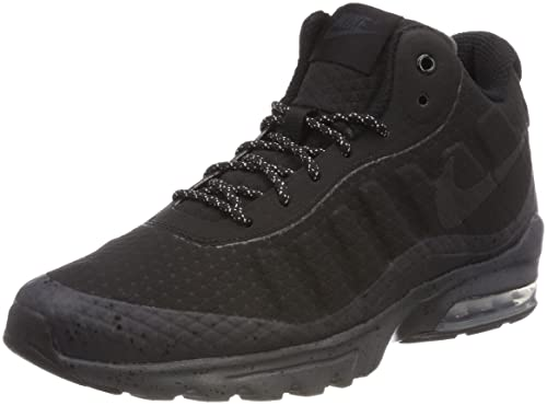 Nike Men's Air Max Invigor Mid Shoe BlackAnthracite Size 8 M US